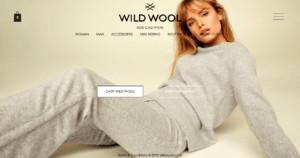 pagelook wildwool.no