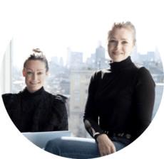Anne & Milena