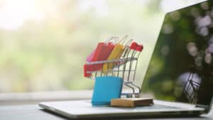 Hvordan starte nettbutikk?
