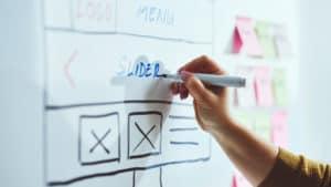 web design pagelook