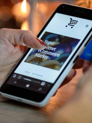 pagelook nettbuttik mobile